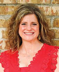Insurance Agent Michele Davis