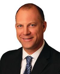 Agente de seguros Josh Salmans