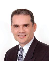 Insurance Agent Sergio Herrera
