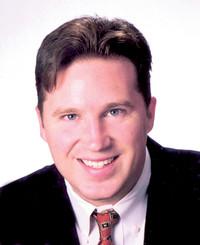 Agente de seguros Matt Portz