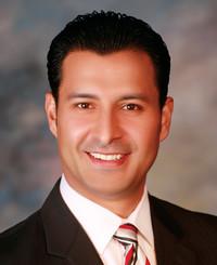Insurance Agent Roberto Sanchez