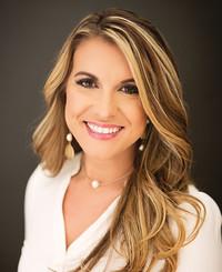Insurance Agent Sarah Kirk