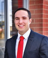 Agente de seguros Jason Martin