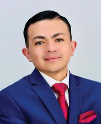 Insurance Agent Maury Vargas