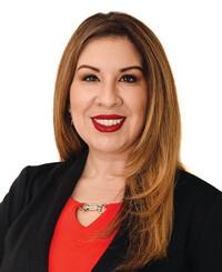 Agente de seguros Stephanie Kerr Ramirez