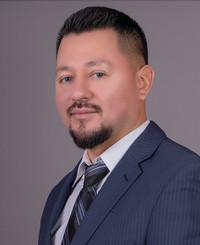 Insurance Agent Rolando Suarez
