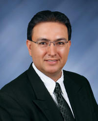 Insurance Agent Domingo Ramos