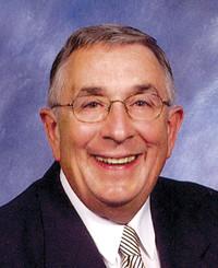 Agente de seguros Lonnie Bristol