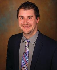 Insurance Agent Jason Bishop