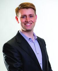 Agente de seguros Kyle Van Santen
