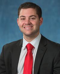 Insurance Agent Justin Thomas