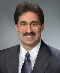 Agente de seguros Rick Milanak