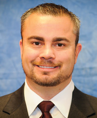 Insurance Agent Aaron McDermid