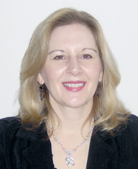 Agente de seguros Pam Chickness