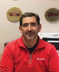 Insurance Agent Rob Apostolakis