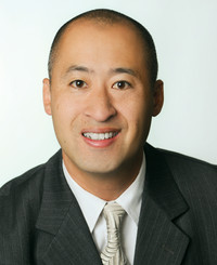 Insurance Agent Frank Lew