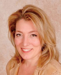 Agente de seguros Beth Braden