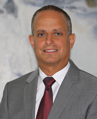 Insurance Agent Jerry Lucente
