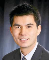 Insurance Agent Joe Weng