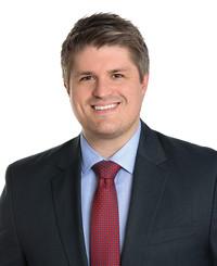 Agente de seguros Tyson Norman