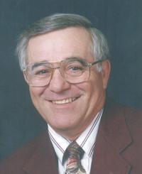 Insurance Agent Bob Rees