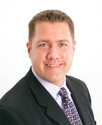 Insurance Agent Joseph Meeks