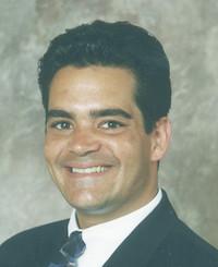 Insurance Agent Robert Klein
