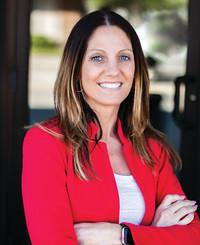 Agente de seguros Gina Jeffries