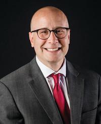 Agente de seguros Mark Cortesi