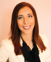 Insurance Agent Abbie Gardner Ballew