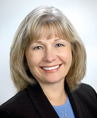 Agente de seguros Sharon Robinson
