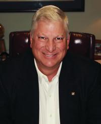 Insurance Agent Rick Sharpe