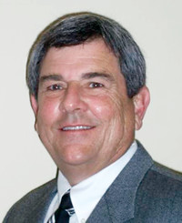 Insurance Agent Gordon Metzgar