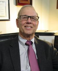 Insurance Agent Rick Luman