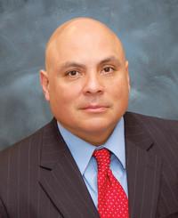 Agente de seguros Mario DeSantiago