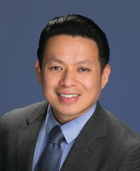 Agente de seguros John Leung
