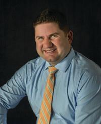 Agente de seguros Jesse McArthur