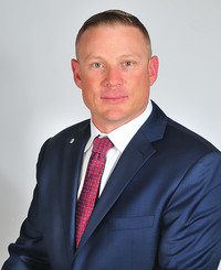 Agente de seguros Barrett Brayson