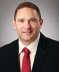 Insurance Agent Jon Barron