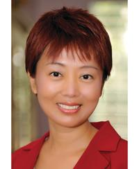 Agente de seguros Vicky Chen