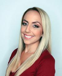 Agente de seguros Stefanie Bustillo
