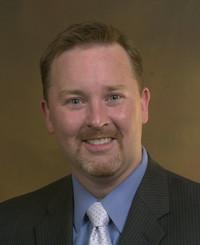Insurance Agent Derek Elwood