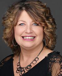 Agente de seguros Theresa Westfelt