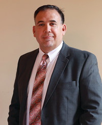 Insurance Agent Ted Wilkes