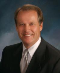 Agente de seguros Glenn Mitchell
