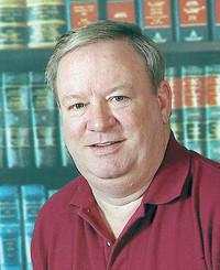 Insurance Agent Randy Miller