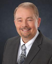 Insurance Agent Blake Roberson