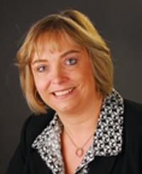 Insurance Agent Karen Bosazzi