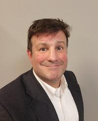 Agente de seguros Brian O'Korn