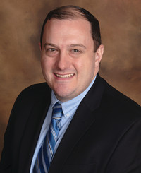 Agente de seguros John Lang